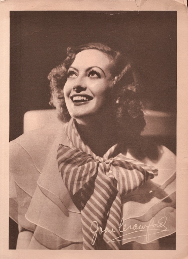 Small Archive of 1940's Ice Follies and Movie Stars Photographs and Clippings. Ice Follies.