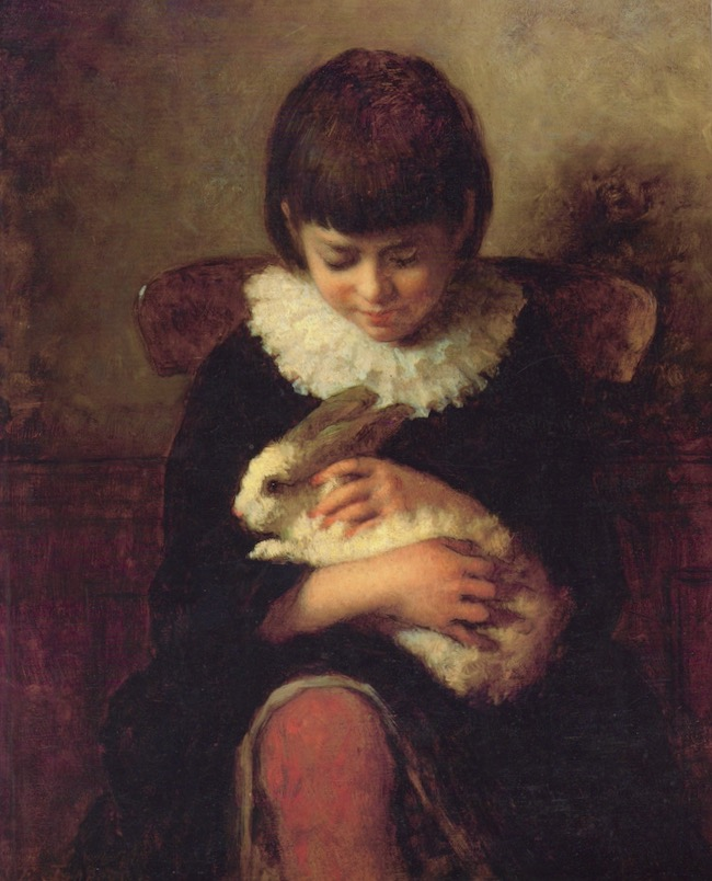 Angels and Urchins: Images of Children at the Joslyn. Hollister Sturges.
