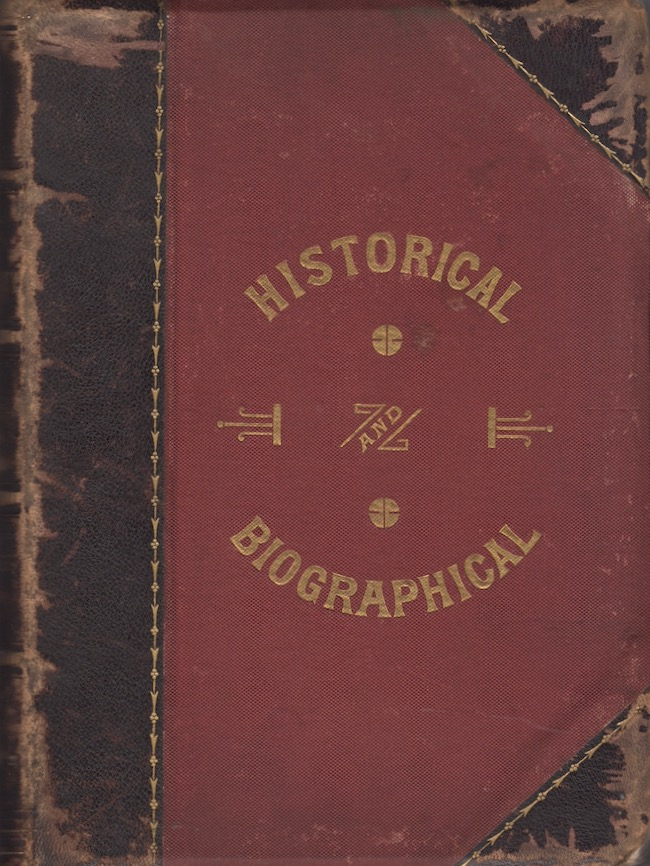 Jefferson County and Birmingham Alabama Historical and Biographical. Teeple, Publishers Smith.
