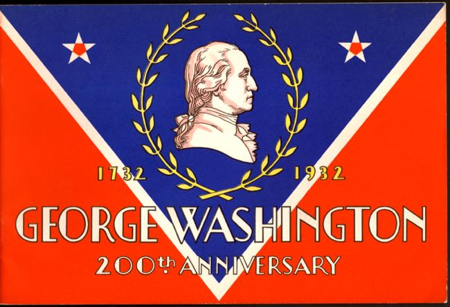 """George Washington """"The Father of His Country"""" Georgene Faulkner."""