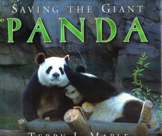 Saving the Giant Panda. Terry L. Maple