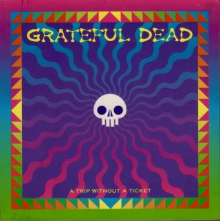 Grateful Dead. Pasquale Di Bello.