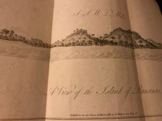A Voyage to the River Sierra-Leone, On the Coast of Africa; Containing An Account of the Trade and Productions of the Country, And of The Civil and Religious Customs of the People; In A Series of Letters To A Friend in England
