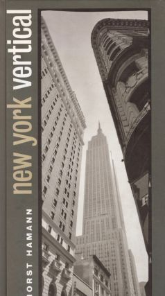 New York Vertical. Horst Hamann.
