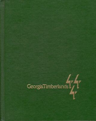 Georgia Timberlands. Inc Georgia Timberlands