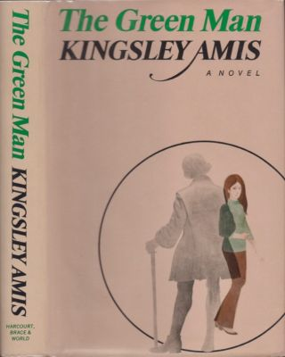 The Green Man. Kingsley Amis