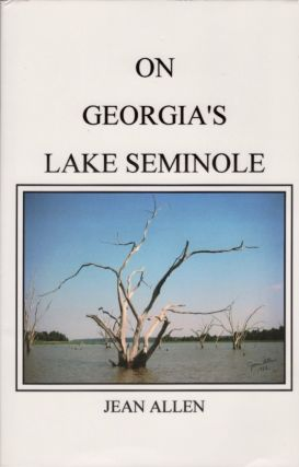 On Georgia's Lake Seminole. Jean Allen