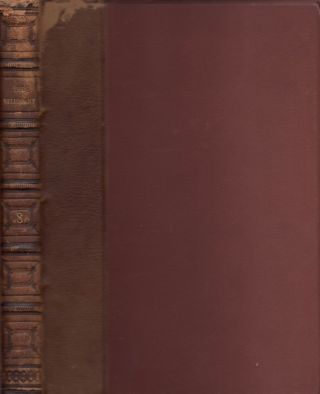 The Reliquary and Illustrated Archaeologist. Vol. VIII. J. Romilly Allen