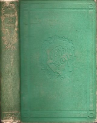 The Mormons at Home; With Some Incidents of Travel From Missouri to California, 1852-3. In a...