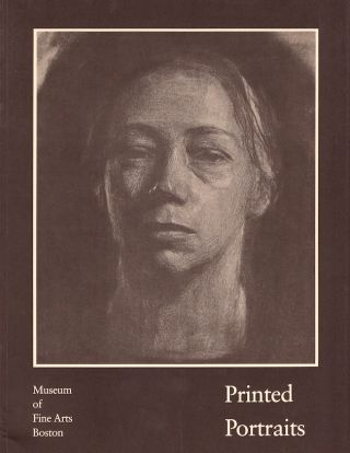 Printed Portraits. Clifford S. Ackley