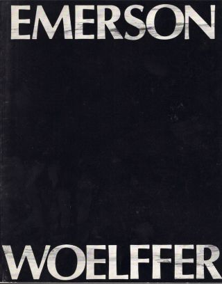 Emerson Woelffer: Profile of the Artist 1947-1981. Barbara McAlpine
