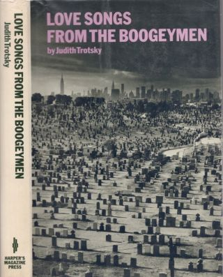 Love Songs From the Boogeymen. Judith Trotsky