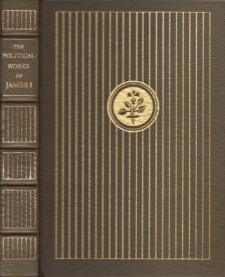 Political Works of James I. Charles Howard McIlwain, Introduction