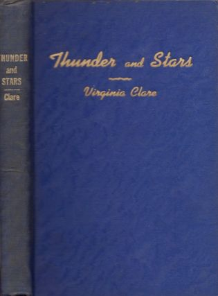 Thunder and Stars: The Life of Mildred Rutherford. Virginia Clare