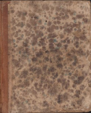 A. P. Morrison & Sons [AND] Morrison, Cheney & Company 1842-1870 Account Ledgers from...