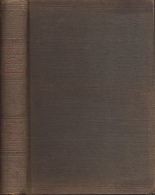 Trees, Fruits and Flowers of Minnesota 1916. Vol. XLIV. Minnesota State Horticultural Society, A....
