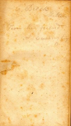 Historical Letters on the First Charter of Massachusetts Government