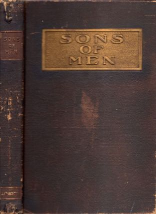 Sons of Men Evansville's War Record. Heiman Blatt, compiler